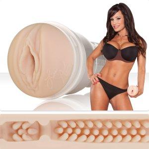 Nevibrační umělé vaginy, ústa a zadečky: Umělá vagina Fleshlight LISA ANN Barracuda
