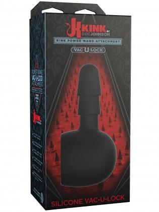 Nástavec na masážní hlavici KINK - kolík Vac-U-Lock