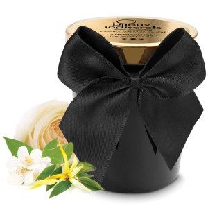 Masážní svíčka Aphrodisia - ylang-ylang, růže a jasmín – Masážní svíčky