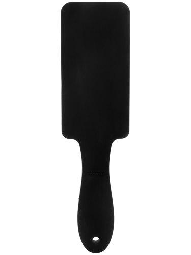 Plácačky pro erotický výprask: Široká silikonová plácačka Thwack