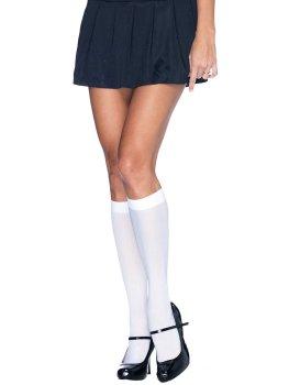 Klasické podkolenky, neprůhledné – Dámské punčochy, punčochové kalhoty a ponožky