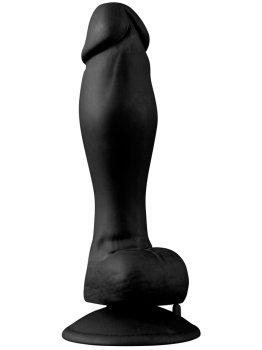 Anální kolík ve tvaru penisu Shove Up – Silikonové a gelové anální kolíky - základní kousky