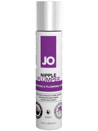 Přípravky a pomůcky pro intimní hygienu: Krém na zvětšení bradavek s chladivým efektem Nipple Plumper