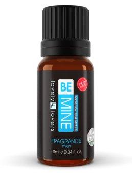 Parfém s feromony pro muže BeMINE Fragrance – Feromony a parfémy pro muže