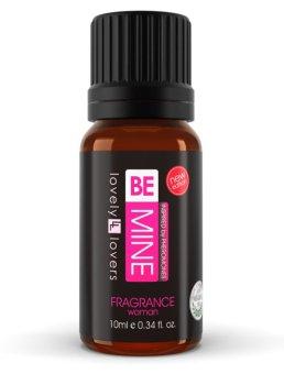 Parfém s feromony pro ženy BeMINE Fragrance – Feromony a parfémy pro ženy