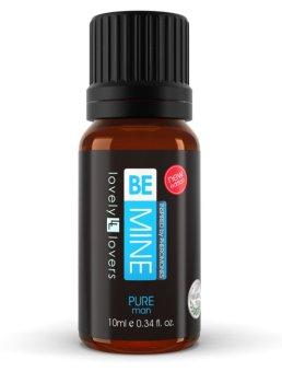 Feromony pro muže BeMINE PURE man - silně koncentrované – Feromony a parfémy pro muže