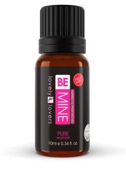 Feromony pro ženy BeMINE PURE woman - silně koncentrované – Feromony a parfémy pro ženy