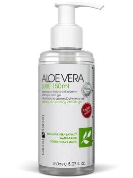 Antibakteriální lubrikační gel ALOE VERA – Lubrikační gely na vodní bázi