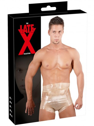 Latexové plenkové kalhotky LateX c2435d725f