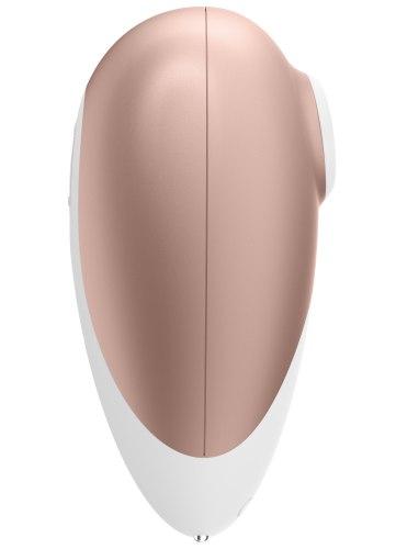 Luxusní nabíjecí stimulátor klitorisu Satisfyer PRO DELUXE - Next Generation