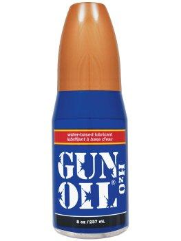 Lubrikační gely na vodní bázi: Lubrikační gel Gun Oil H2O
