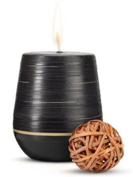 Afrodiziakální vonná svíčka Tantra Magic – Difuzéry, bytové parfémy a vůně s afrodiziaky