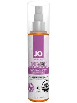 BIO Osvěžující sprej na intimní partie NaturaLove Feminine Spray – Přípravky a pomůcky pro intimní hygienu