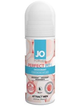 Dámský deodorant s feromony System JO Perfect Pits – Feromony a parfémy pro ženy