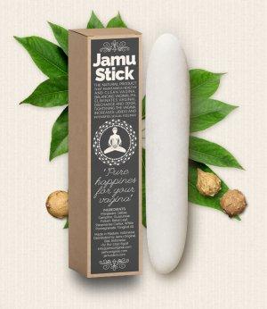 Vaginální tyčinka Jamu Stick Original – Přípravky a pomůcky pro intimní hygienu