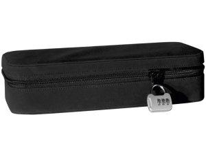 Luxusní kufřík na erotické pomůcky Secret box – Tašky, kufříky na erotické pomůcky