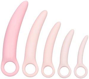 Sada dilatátorů na roztažení vaginy Inspire, 5 ks – Sady erotických pomůcek