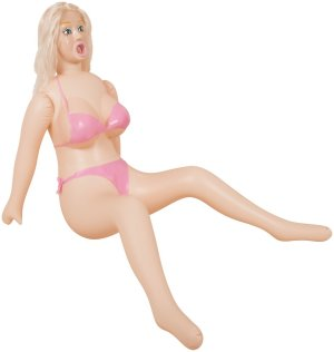 Nafukovací panna BIG BOOBS Bridget – Nafukovací panny pro sex i zábavu