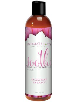 Antibakteriální anální lubrikační gel Soothe – Lubrikační gely na anální sex