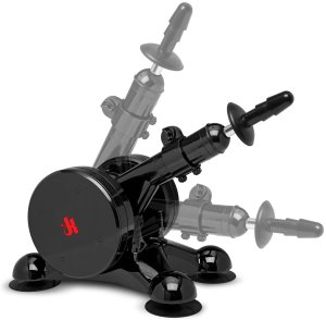 Luxusní šukací stroj KINK Power Banger – Šukací stroje, fuckingmachines