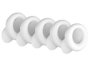 Manžety pro stimulátor klitorisu Satisfyer 2 – Next Generation – Bezdotyková stimulace klitorisu