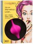 Vibrační stimulátor na klitoris a bod G Marvelous Lover