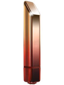 Diskrétní vibrátor na klitoris Bamboo Fire – Vibrátory na dráždění klitorisu