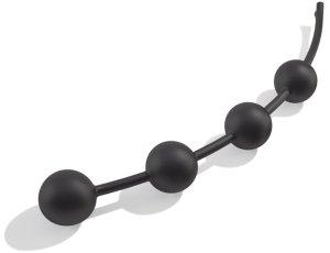 Anální kuličky Booty Garland L (elektrosex) – Anální kuličky a korále