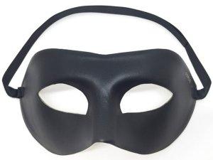 Luxusní škraboška Dorcel – Tajemné i vzrušující škrabošky, masky a čelenky