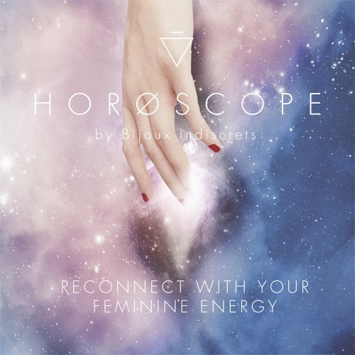 Luxusní dárková sada Horoscope - Panna