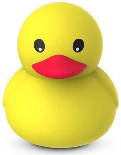 Vibrující kachnička Leten Dudu Ducky