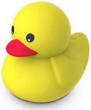 Vibrující kachnička Leten Dudu Ducky – Vibrátory s neobvyklým designem