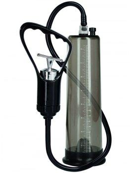Vakuová pumpa APOLLO Premium Power Pump – Vakuové pumpy na penis