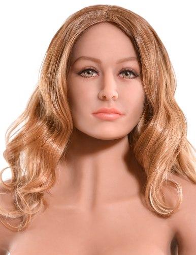 Silikonová panna Ultimate Fantasy Dolls Bianca
