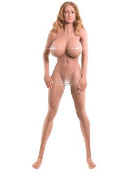 Silikonová panna Ultimate Fantasy Dolls Bianca – Silikonové panny