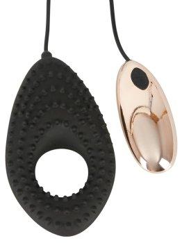 Vibrační kroužek/stimulátor Couples Cushion – Vibrační kroužky na penis
