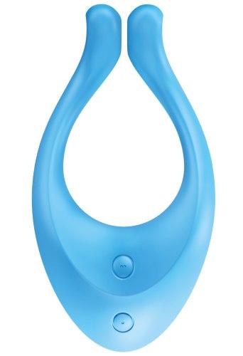 Párový vibrátor/stimulátor Satisfyer Partner Multifun 1