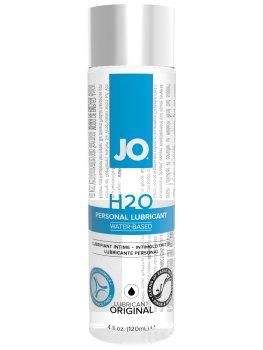 Vodní lubrikační gel System JO H2O Original – Lubrikační gely na vodní bázi