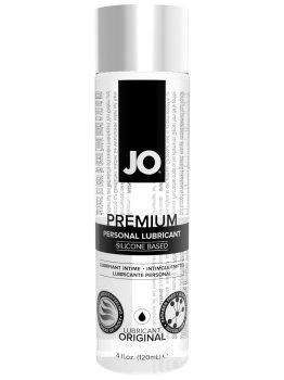 Silikonový lubrikační gel System JO Premium – Silikonové lubrikační gely