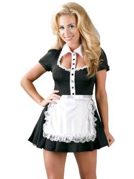 Kostým Pokojská - Maid´s Dress – Dámské sexy kostýmy pro roleplay