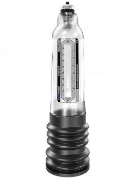 Vakuová hydropumpa HYDRO 7 – Vakuové pumpy na penis