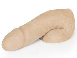 Umělý penis na vyplnění rozkroku Mr. Limpy Medium, střední – Vycpávky do rozkroku i podprsenky