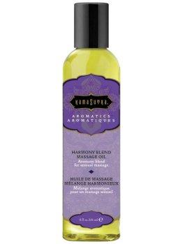 Masážní olej KamaSutra Harmony Blend – Erotické masážní oleje, gely a emulze