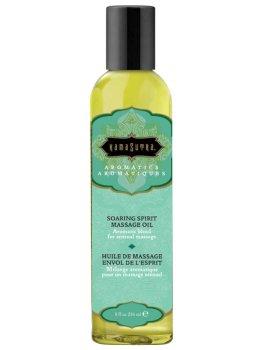 Masážní olej KamaSutra Soaring Spirit – Erotické masážní oleje, gely a emulze