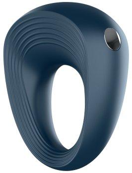 Vibrační erekční kroužek Satisfyer Vibro-Ring 2, nabíjecí – Vibrační kroužky na penis
