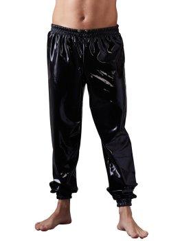 Volné latexové kalhoty – Latexové oblečení pro muže