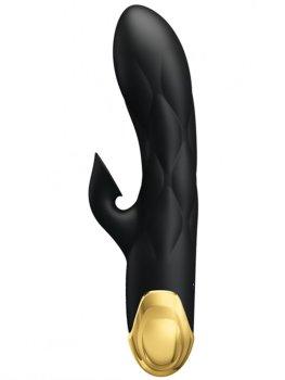 Vibrátor/stimulátor klitorisu Royal Pleasure Liberators – Sací stimulátory klitorisu (a bradavek)
