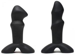 Sada vibračních análních kolíků Blackdoor No. 11, 2 ks – Vibrační anální kolíky