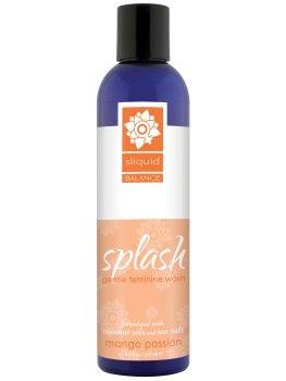 Gel na intimní hygienu Splash Mango Passion – Přípravky a pomůcky pro intimní hygienu