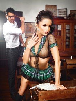 Kostým Studentka katolické školy - Catholic Schoolgirl – Dámské sexy kostýmy pro roleplay
